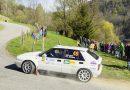 Mitropa Rally Cup in seinem 55. Jahr