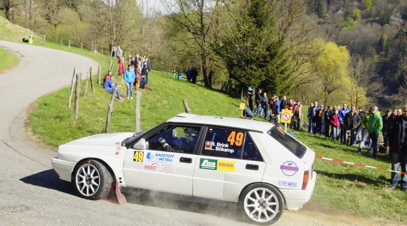 Lavanttal Rallye Mitropa Rally Cup