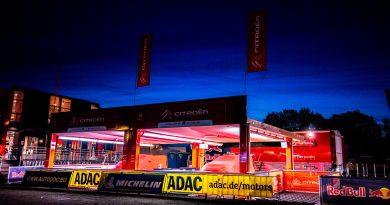 Deutschland-Rallye