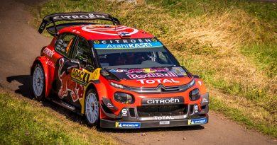 ADAC Deutschland Rallye 2019