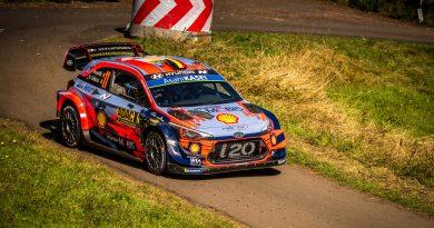 WRC Kalender für 2021 nimmt Gestalt an