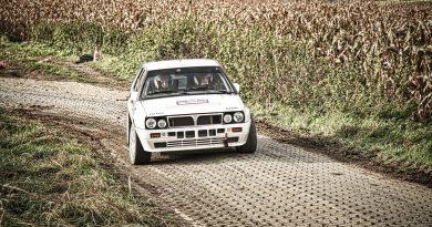 Die Historische Rallyemeisterschaft der FIA mit einem Neustart im September