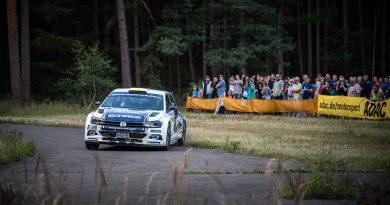 Rallye Sulingen eröffnet am 29.3.21 die Nennliste