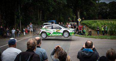 Fabian Kreim möchte im Erzgebirge zu vorzeitigen Titelgewinn