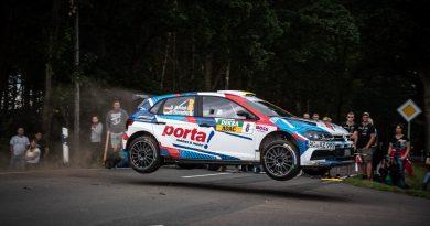Kalender 2021 der DRM und ADAC Rallye Masters steht fest