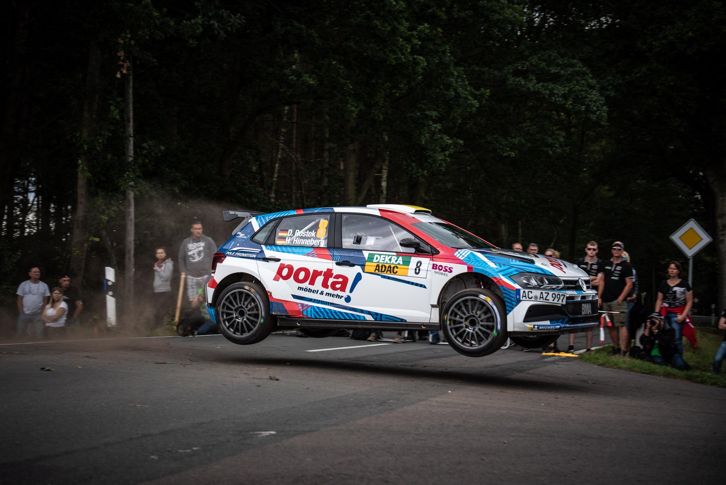 Adac Rallye 2021