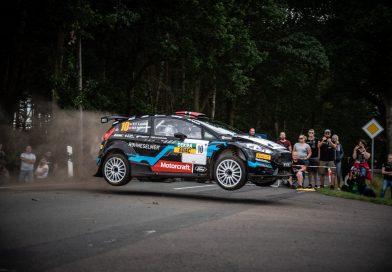 Bildergalerie Rallye Sulingen 2019