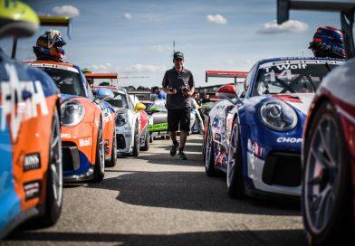 Bildergalerie Porsche Carrera Cup