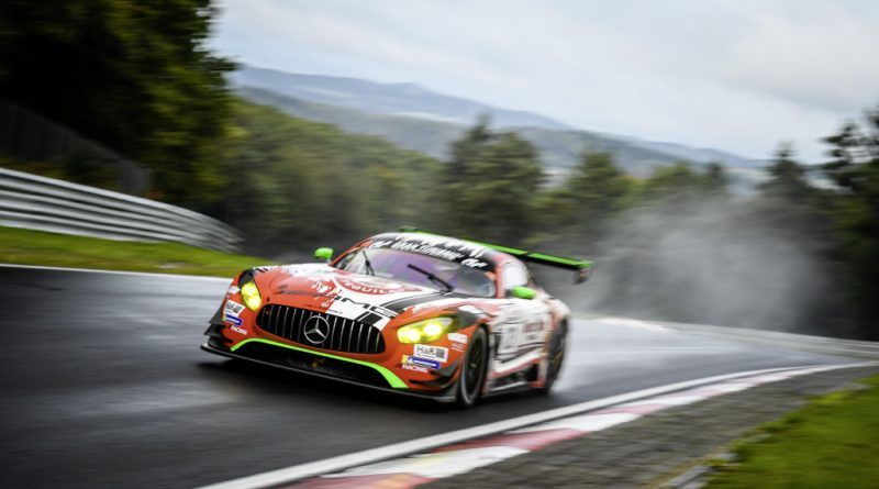 Mercedes-AMG GT3 #23, GetSpeed Performance Mercedes-AMG GT3 #23, GetSpeed Performance