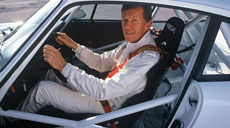 Carrera Cup Walter Röhrl