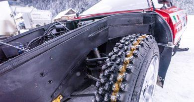 Michael Stoschek Lancia Stratos