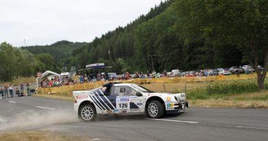 Eifel-Rallye-Festival 2020