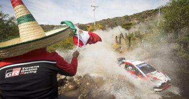 2020 FIA World Rally Championship / Round 03 / Rally Mexico / March 12-15, 2020 // Worldwide Copyright: Toyota Gazoo Racing WRT