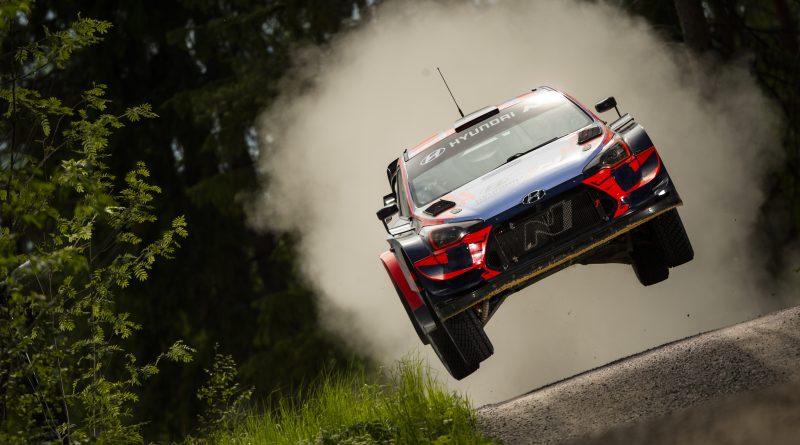 Foto: Hyundai -Hyundai i20 Coupe WRC