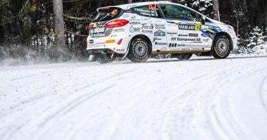 Auch die Junior-WRC steht vor dem Restart
