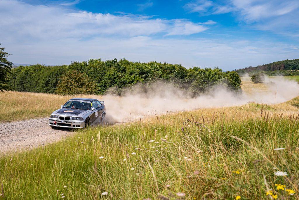 Otterbach/Otterbach Holsten-Rallye 2020