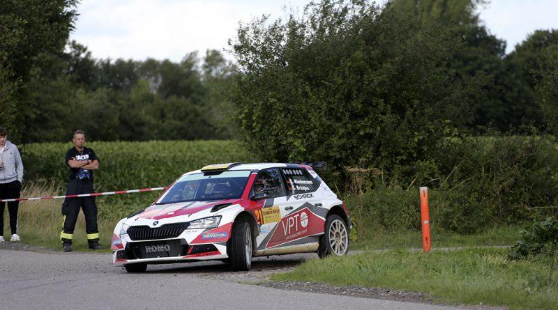 Riedemann/Brünjes Cimbern-Rallye 2020