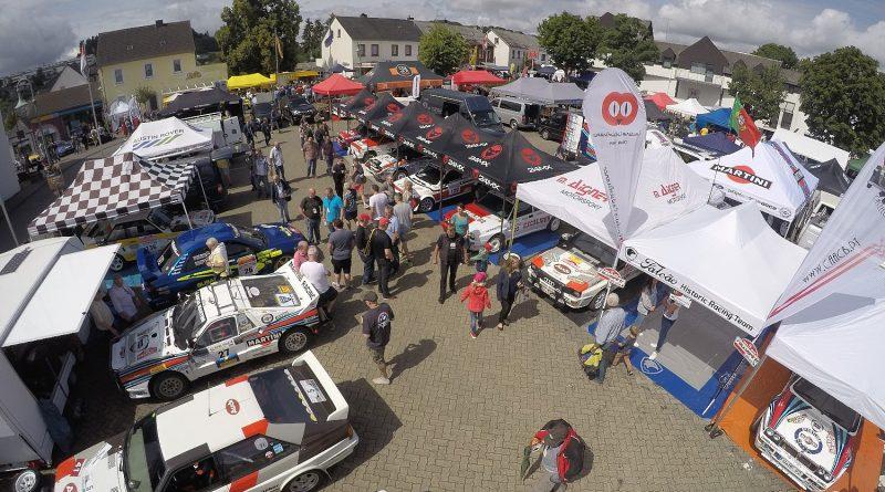 Eifel Rallye Festival 2021
