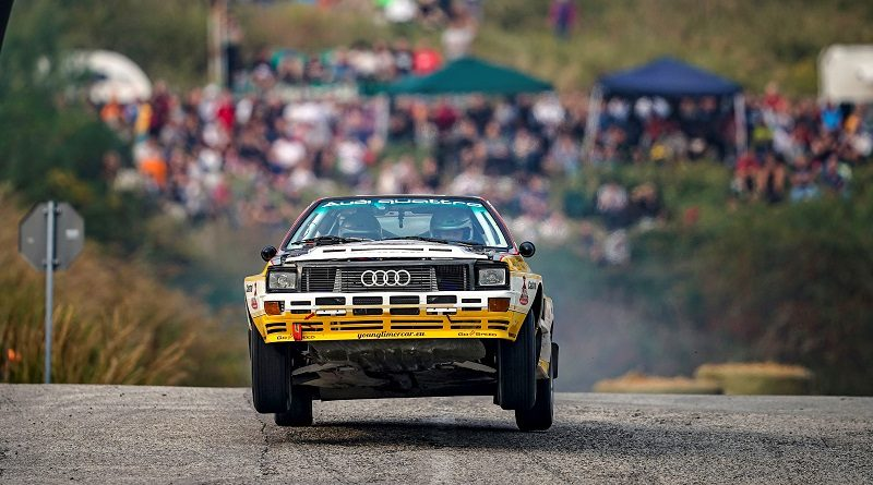 Rallylegend San Marino