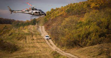 Vorläufiger ERC-Kalender 2021 (FIA Rallye-Europameisterschaft)