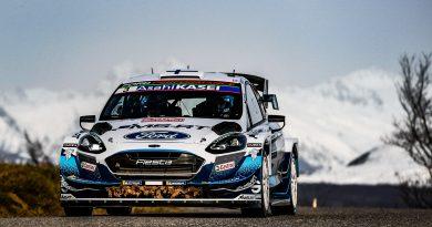 Spektakuläres Finale einer verrückten WM-Saison: M-Sport Ford freut sich auf Monza