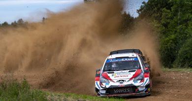 2020 FIA World Rally Championship / Round 04 / Rally Estonia / September 4-6, 2020 // Worldwide Copyright: Toyota Gazoo Racing WRT