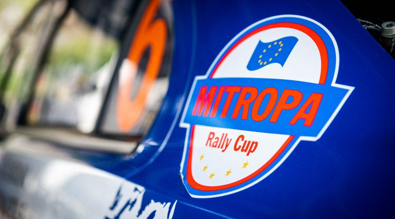 Mitropa Rally Cup