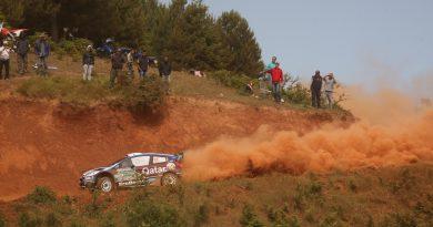 FIA World Rally Championship (WRC) nimmt Griechenland in den Kalender 2021 auf.