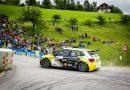 Rally Velenje: Ungarische Siege in allen Kategorien im Mitropa Rally Cup