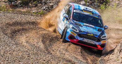 Super-Sami fliegt zum Sieg in Estland