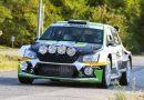 Titelkampf um den Mitropa Rally Cup bei der 3-Städte-Rallye 2021