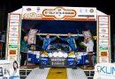 Mitropa Cup Sieg für Hermann Gaßner sen. bei der Rally Bassano